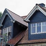 Fenster von Vrøgum